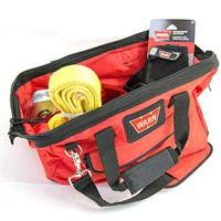 Warn Medium Duty Winching Accessory Kit