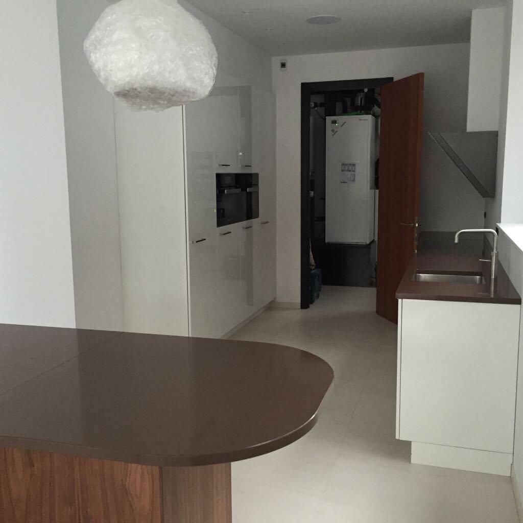 Moderne keuken Elviria