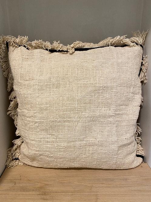 creamy pillow 2 (55x55cm)