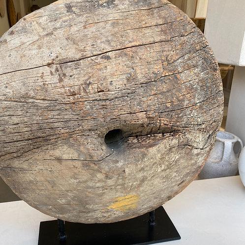 Wooden wheel 65diameter