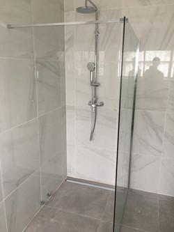 Bathroom in Calahonda Mijas