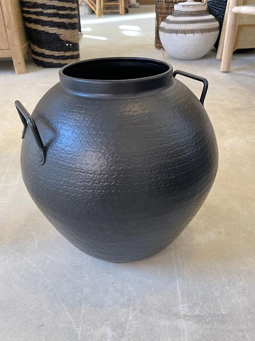 Black Vase (large)