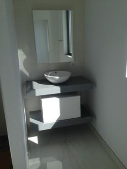 bathroom custom cabinet calahonda
