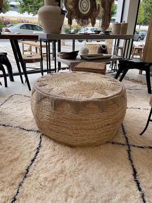 Rotan coffee table