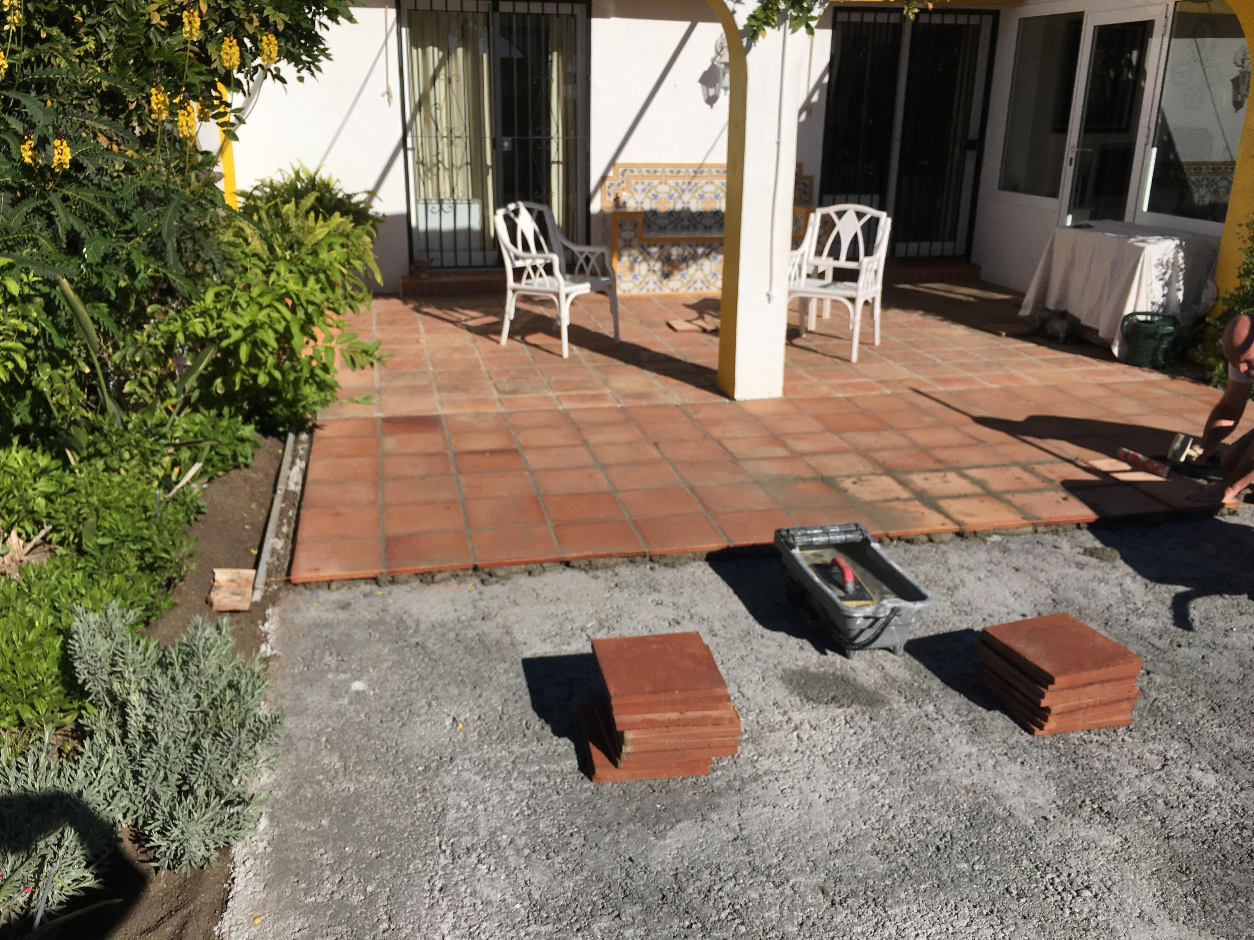 beton storten en vloeren