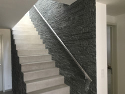 staircase cabopino