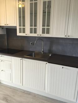 Keuken nueva andalucia