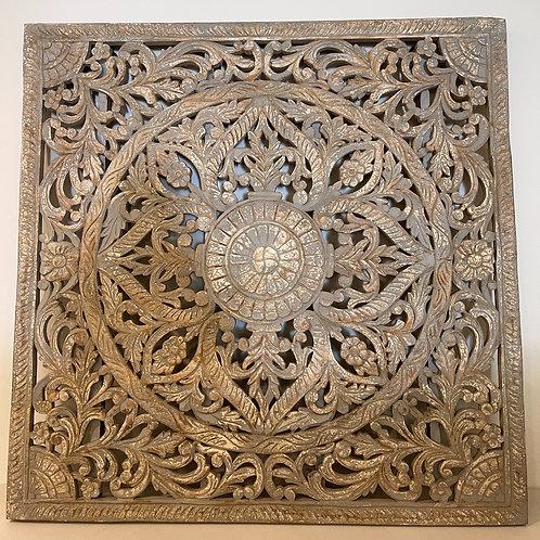 Moroccan Wall Decoration