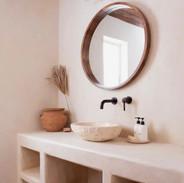 Custom made bathroom furniture Mijas