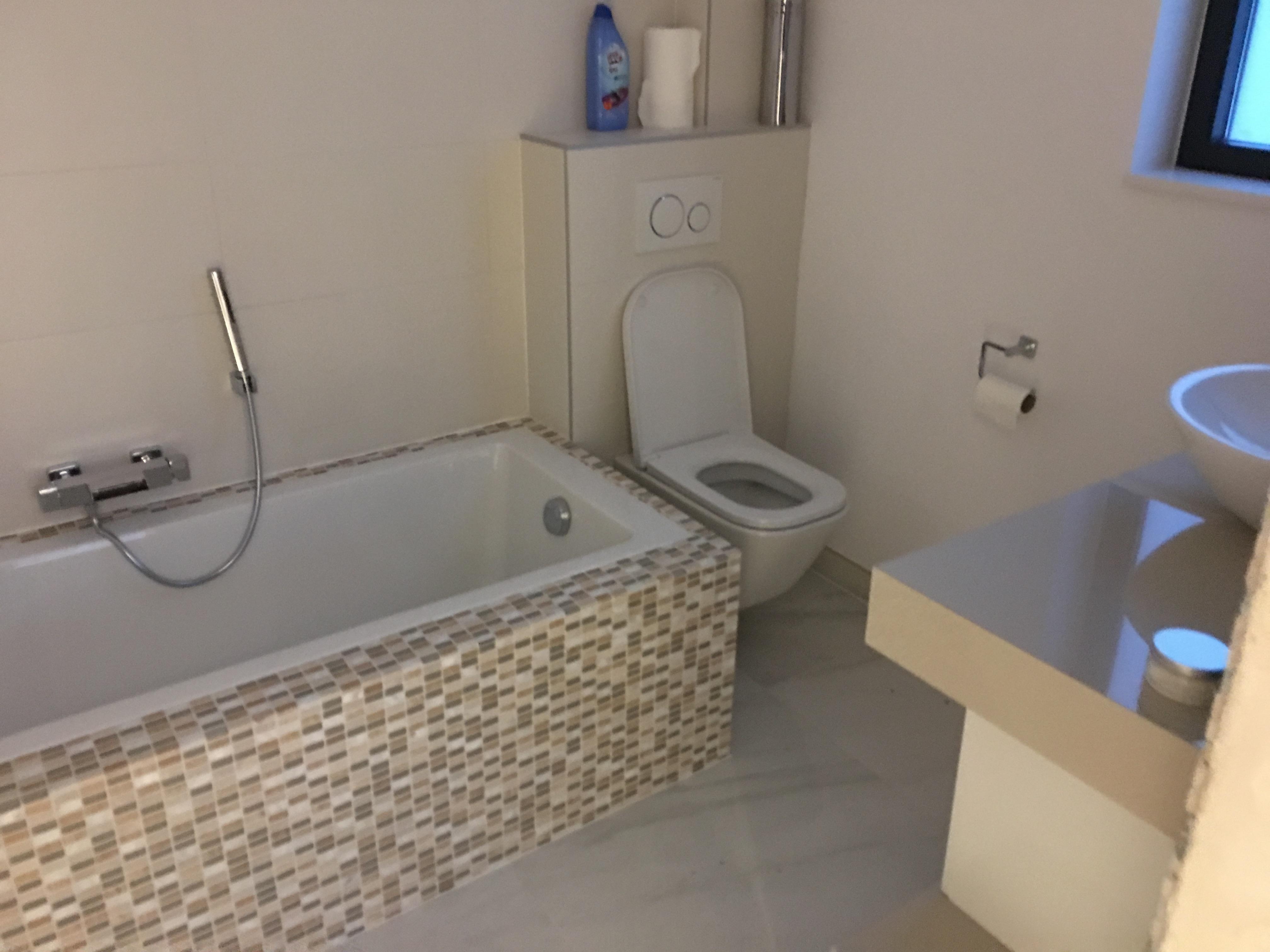 volledige renovatie badkamerMarbella