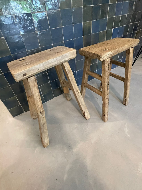 Original chinese stools