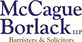McCague Borlack LLP