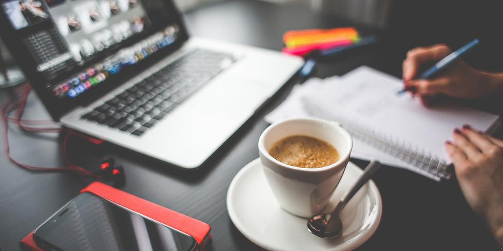Curso Básico - Diseñando la Página Web de Tu Negocio