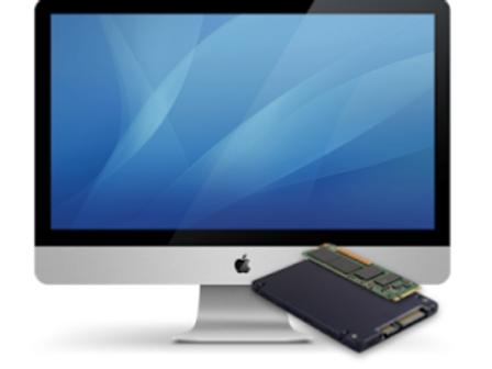 iMac 27 inch SSD Upgrade
