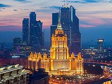Туры в Москву. Автобусные экскурсии по Москве.