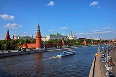 Туры в Москву. Пешеходные экскурсии по Москве. Кремль и Красная площадь