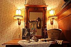 Музеи Калининграда и Калининградской области. Музей немецкого быта Альтес Хаус Калининград