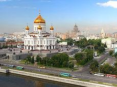 Туры в Москву. Пешеходные экскурсии по Москве. Москва-Сити