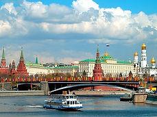 Туры в Москву. Автобусные экскурсии по Москве. Москва-река. Речные прогулки по Москве