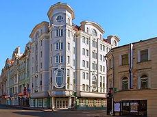 Туры в Москву. Пешеходные экскурсии по Москве. Мясницкая улица
