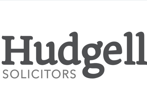 Hudgell Solicitors commit long term sponsorship
