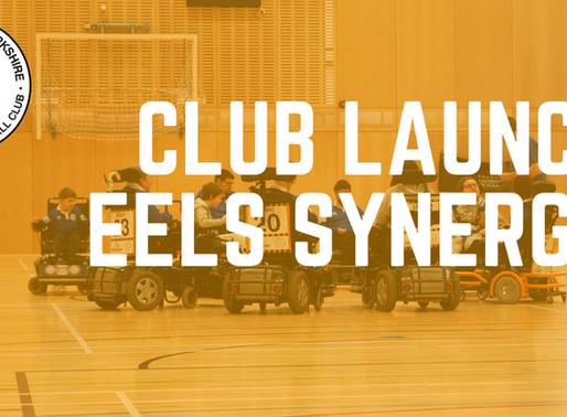 Club launch Eels Synergy