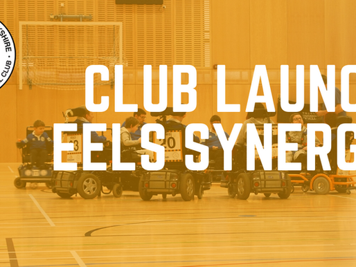 Club launch Eels Synergy