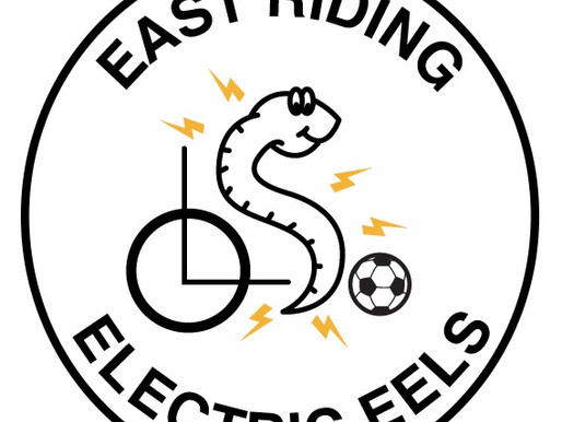 Electric Eels to host powerchair football camp