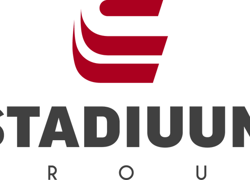 Spotlight On Our Sponsor: Stadiuum Group