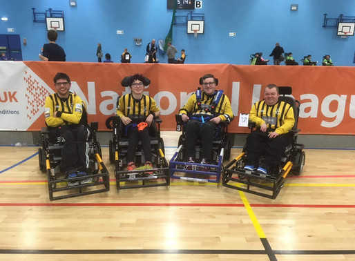 The WFA Cup Second Round Preview - Electric Eels V West Brom