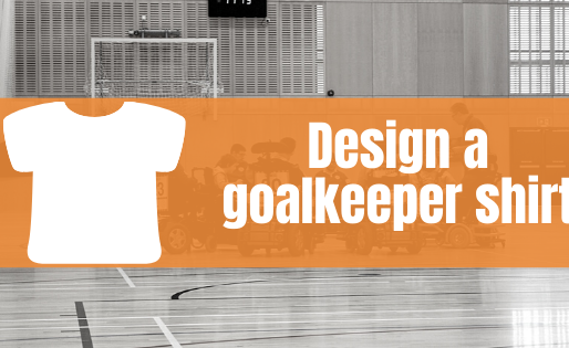 Competition: Design A Goalkeeper Shirt