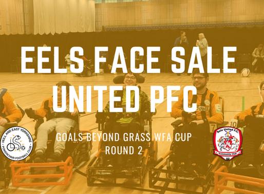 Eels Face Sale United PFC
