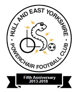 Hull & East Yorkshire Powerchair Football Club Celebrate Five Years