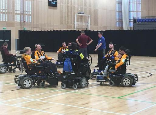 Academy Team prepare for Yorkshire League round 2