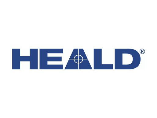 Heald partners with powerchair football club