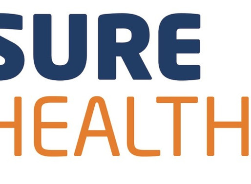 Sure Healthcare joins Electric Eels 100 Club