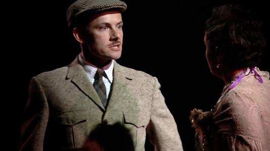 Count Almaviva in Le Nozze di Figaro for Opera Vera