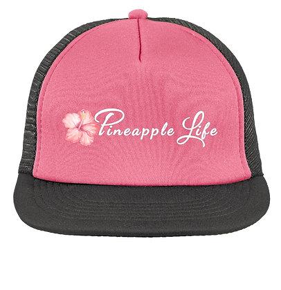 Logo Hat Pink
