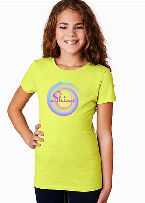 Kids Shine Tee