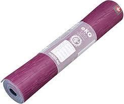 Manduka eKOLite Yoga Mat 4mm