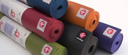Manduka Pro Yoga Mat 6mm local delivery only