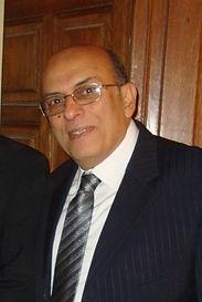Dr. Nicola Iskandar