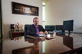 Rami N. Iskandar - C.E.O. of Mirtec International Co.