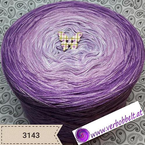 Farbverlaufsgarn häkeln lila violett Bobbel günstig kaufen