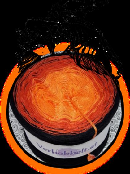 Halloween Bobbel (Nr.H1)