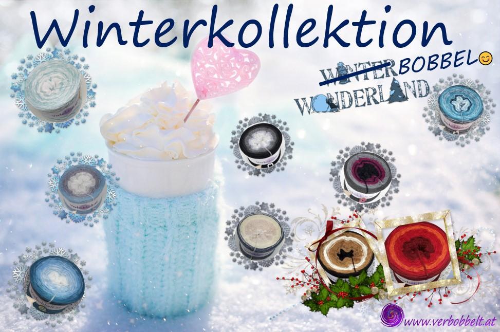 Bobbel Winterkollektion 2020 - Bobbel un