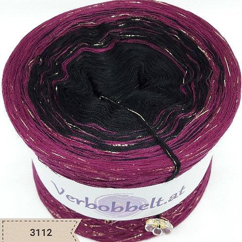 Bobbel zum häkeln und stricken kaufen | schwarz lila violett | clever kaufen