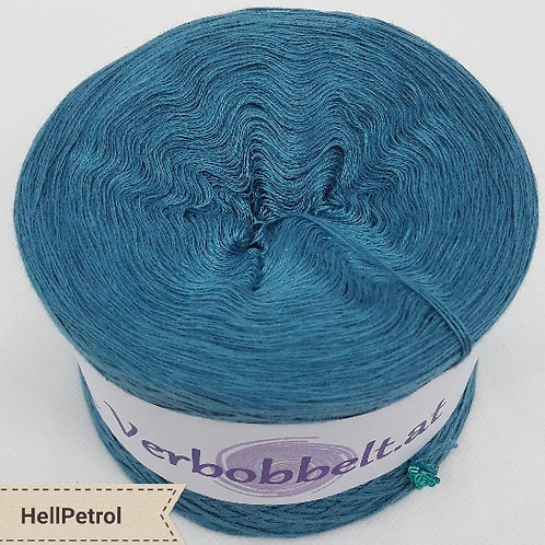 Bobbel günstig kaufen-Bobbel einfärbig/unifarben blau hell petrol