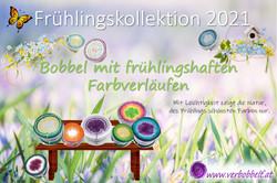 Frühlingserwachen 2021 - Frühlingskollek