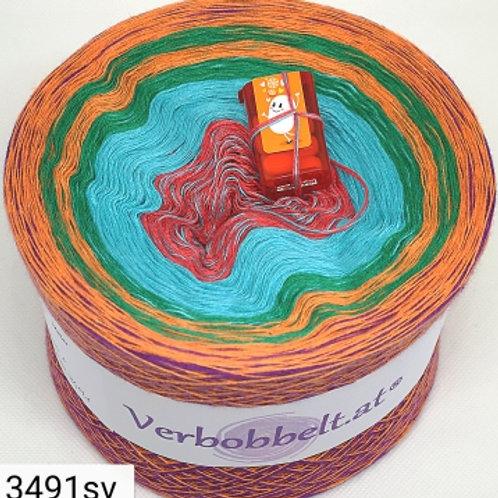 """Bobbel """"TT Edition"""" (Nr.3491sv)"""